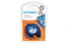 DYMO LetraTAG Tape - 1 roll